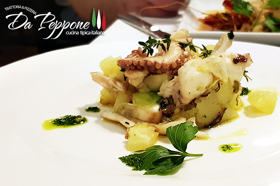 Restaurant Da Peppone